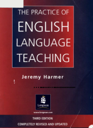 کتاب The Practice of English Language Teaching