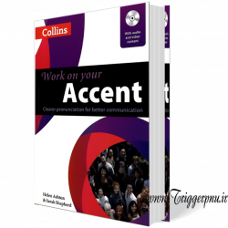 "<span itemprop=""name"">کتاب بهبود لهجه زبان انگلیسی Work on Your Accent</span>"
